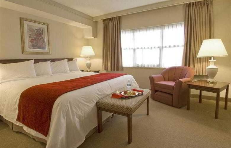 Best Western Brant Park Inn & Conference Centre - Hotel - 41