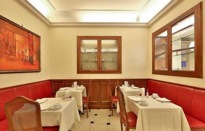 Hotel Ala - Restaurant - 5