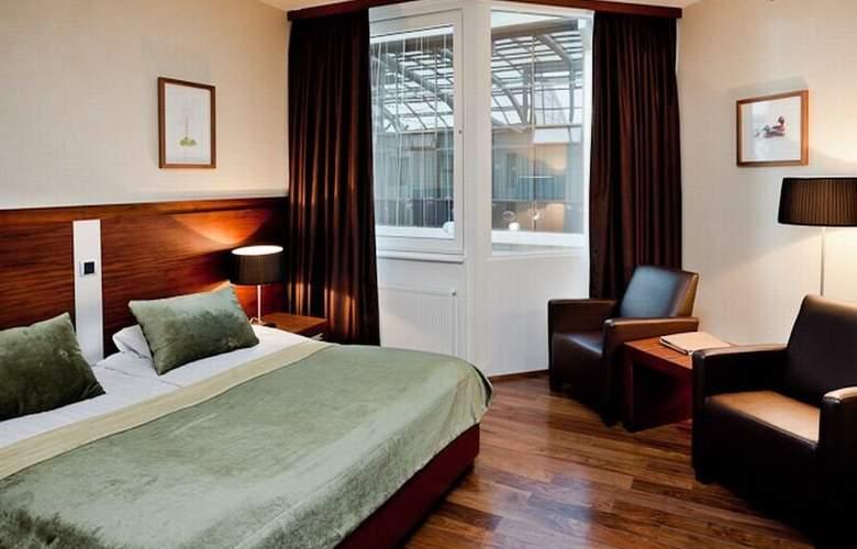 Grand Hotel Reykjavik - Room - 0