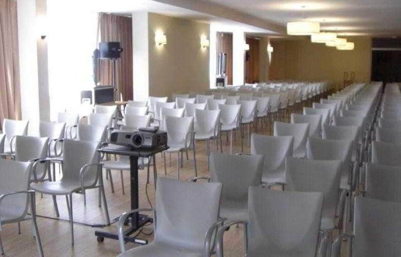 Les Dryades golf & Spa - Conference - 6