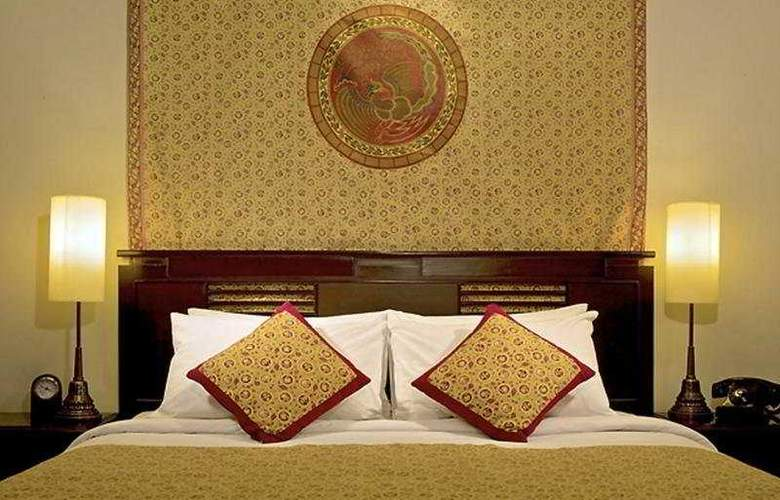 The Phoenix Hotel Yogyakarta MGallery by Sofitel - Room - 3
