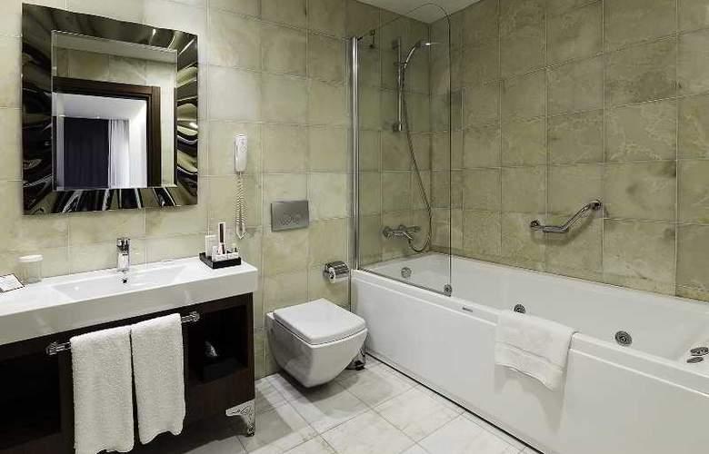 Ramada Hotel & Suites Atakoy - Room - 12
