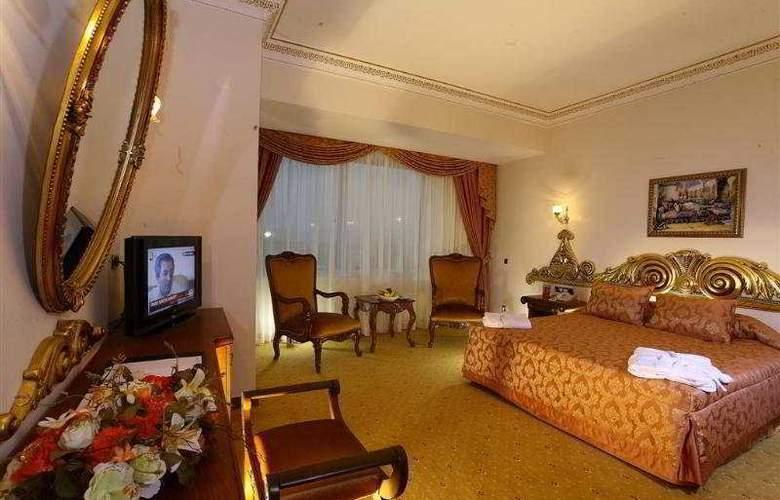 Antaka Ottoman Palace Therman Resort & Spa - Room - 4