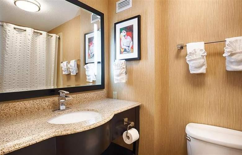 Best Western Plus Jfk Inn & Suites - Room - 19