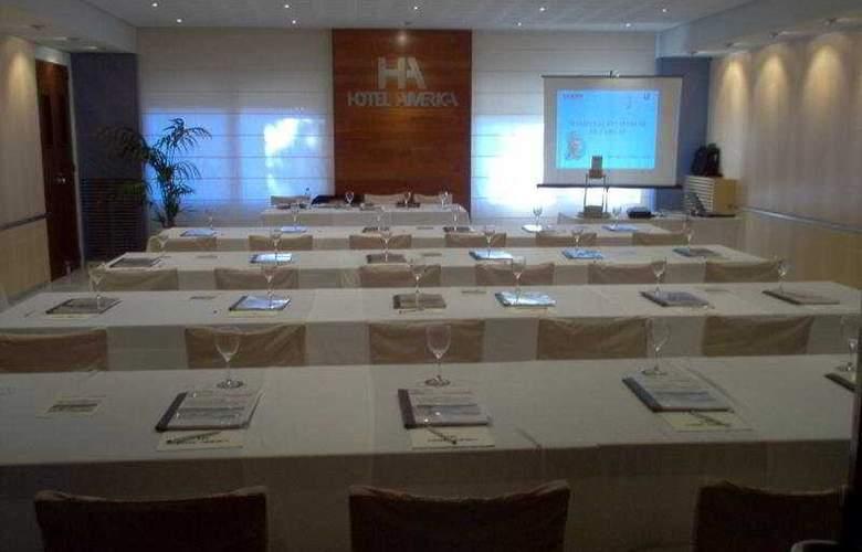 America Igualada - Conference - 7