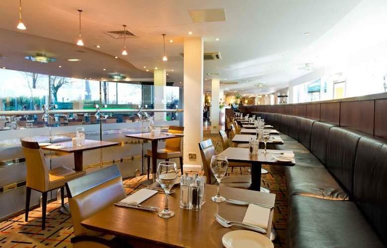 Leonardo London Heathrow - Restaurant - 19