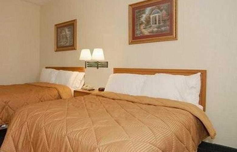 Comfort Inn Montgomery - Room - 2
