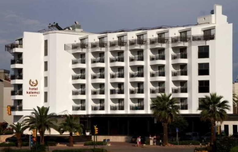 Kalemci Hotel - Hotel - 11