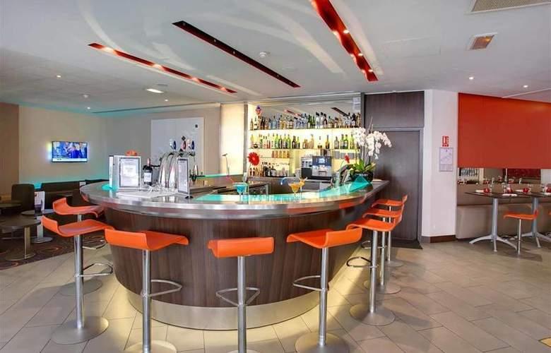 Novotel Paris Centre Gare Montparnasse - Bar - 73