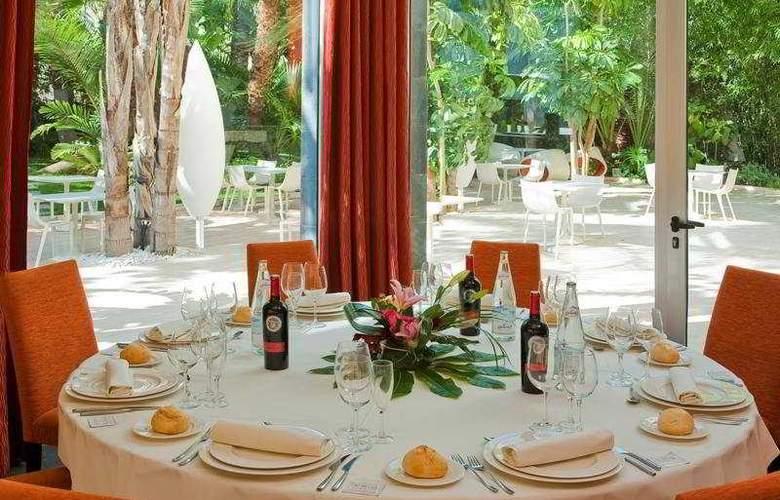 Areca - Restaurant - 10