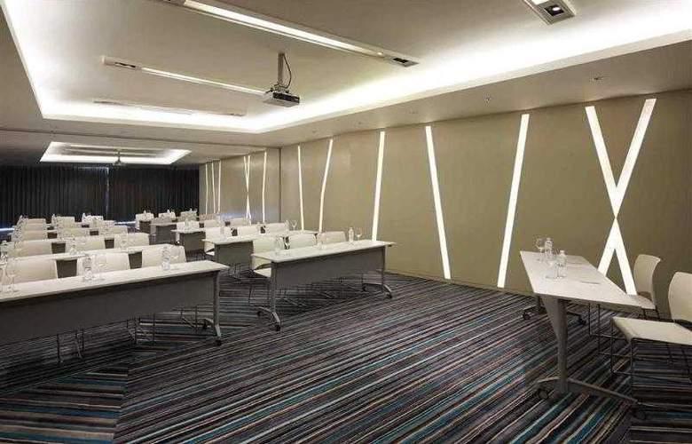 Dusit D2 Baraquda Pattaya - Hotel - 14