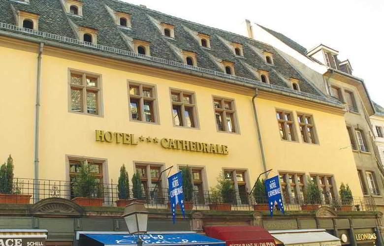 Minotel Cathédrale - Hotel - 0