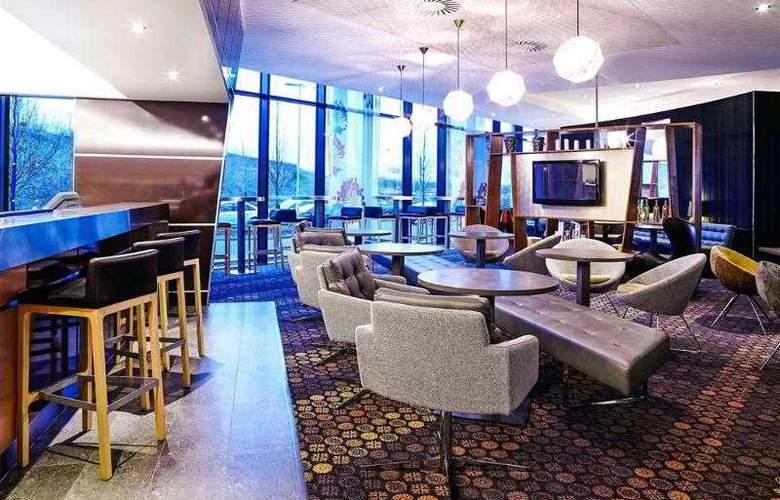 Novotel Edinburgh Park - Hotel - 25