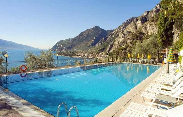 Resort la Limonaia - Pool - 0