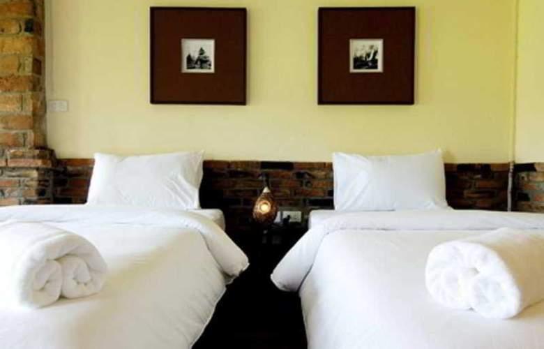 Motive Cottage Resort - Room - 5