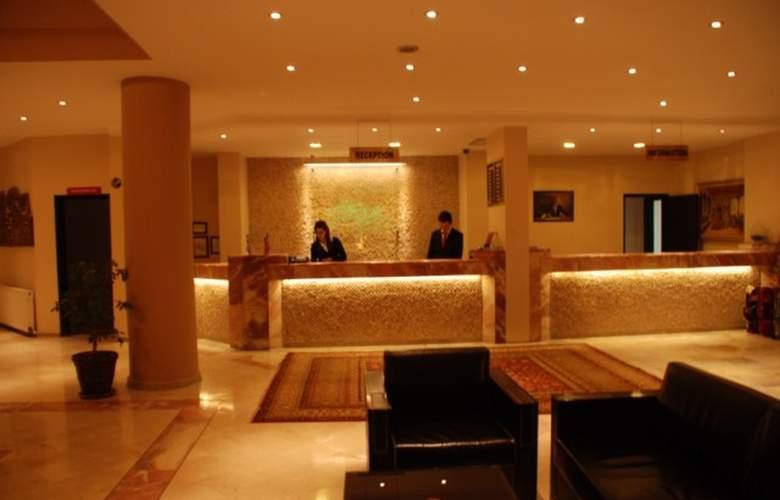 Avrasya Hotel - General - 1