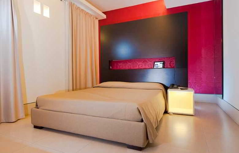 Savoy Parma - Room - 5