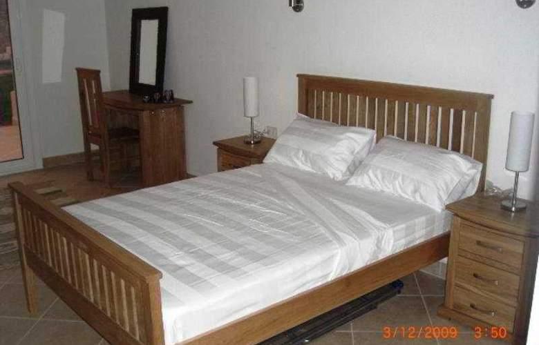 Pyramisa Sunset Pearl Rasidance Hotel - Room - 4