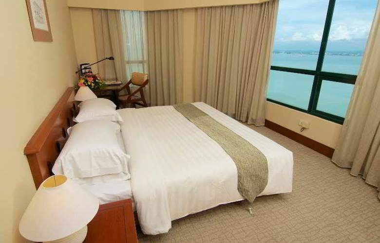 Gurney Resort Hotel and Residences, Penang - Room - 7