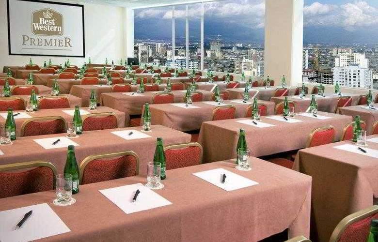 Best Western Premier Marina Las Condes - Hotel - 10