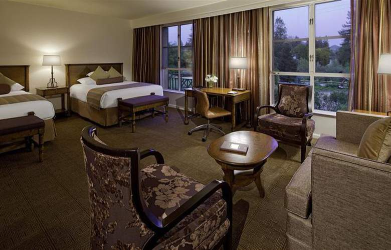 Hyatt Vineyard Creek Hotel & Spa - Hotel - 7
