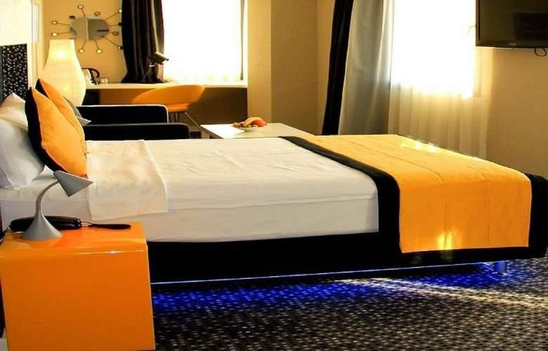Tempo Hotel Caglayan - Room - 11