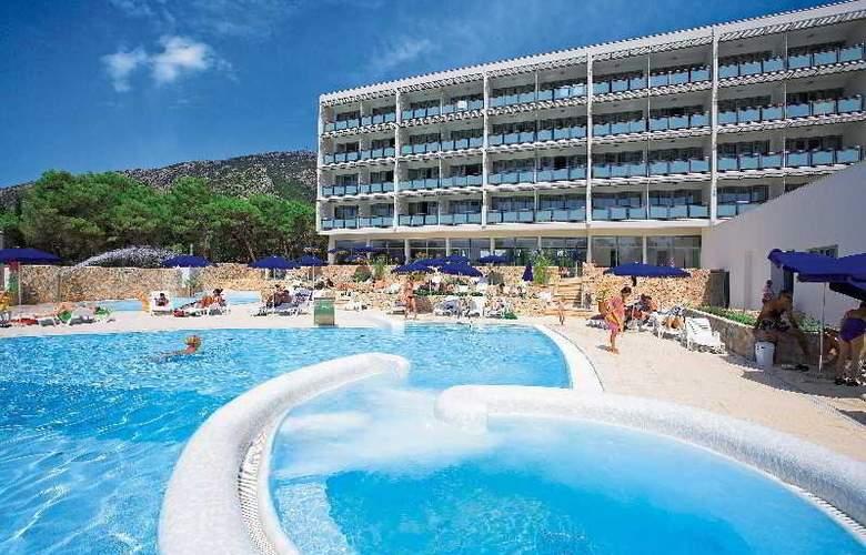 Bluesun Hotel Elaphusa - Pool - 4