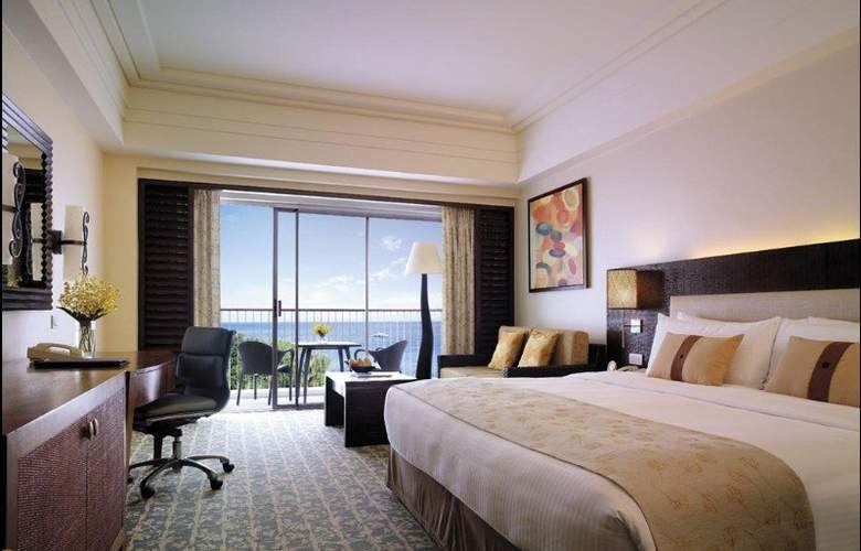 Shangri-la Mactan Resort and Spa, Cebu - Room - 7