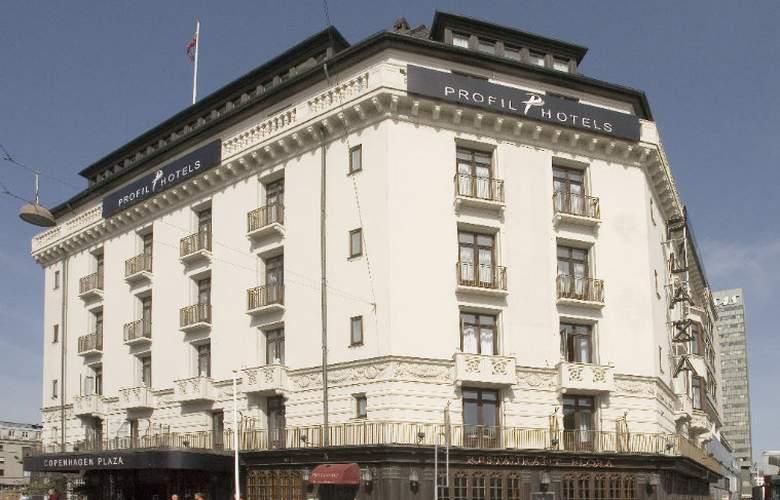 Copenhagen Plaza - Hotel - 7