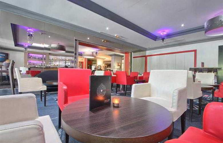 Best Western Paris CDG Airport - Hotel - 7