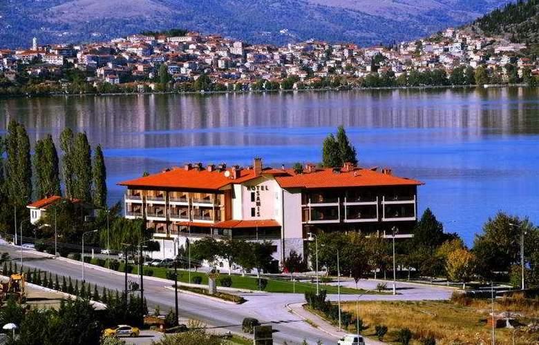 Tsamis - Hotel - 0
