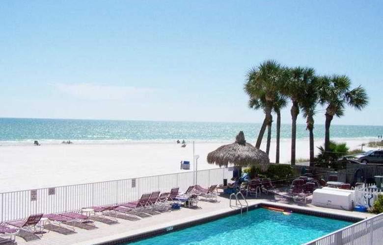 Sea Breeze Resort - Pool - 1