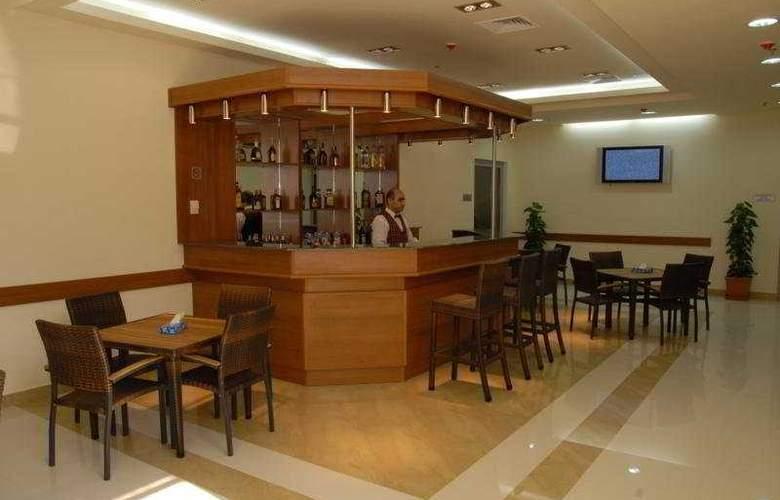 Ani Plaza Hotel - Bar - 7