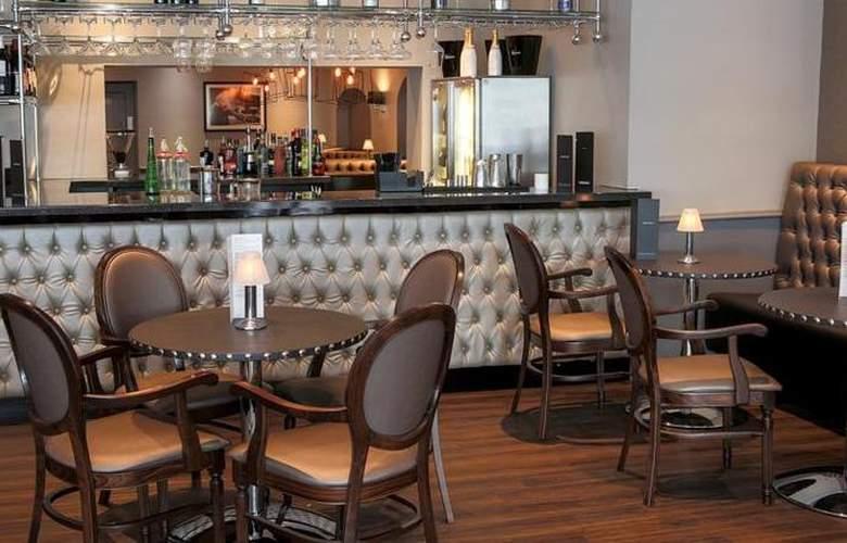 Jurys Inn Hinckley Island - Bar - 11
