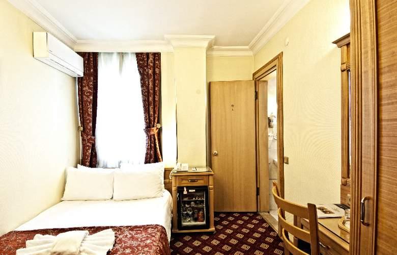 Taksim Star Express - Room - 4