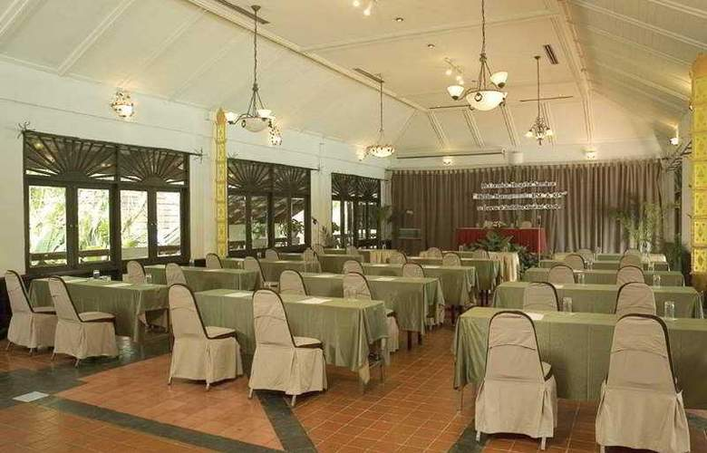 The Imperial Chiang Mai Resort & Sport Club - Conference - 6
