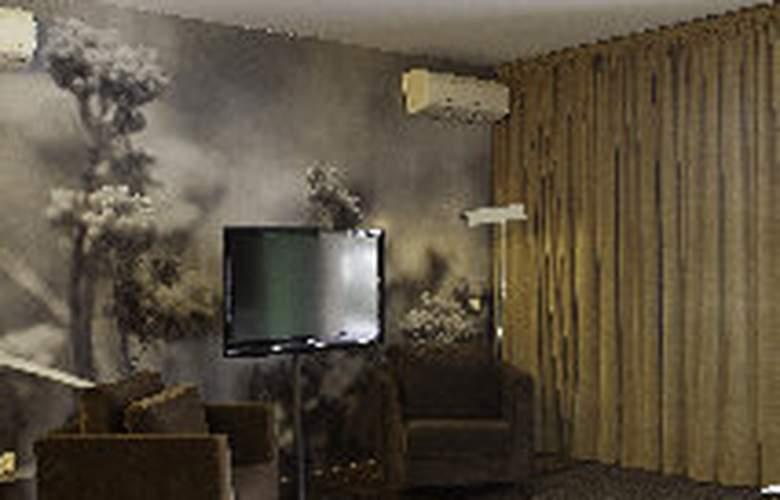 Nau Salgados Palm Village Apartments & Suites - Room - 0