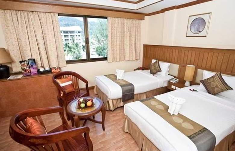 Bangkok Residence Patong - Room - 4