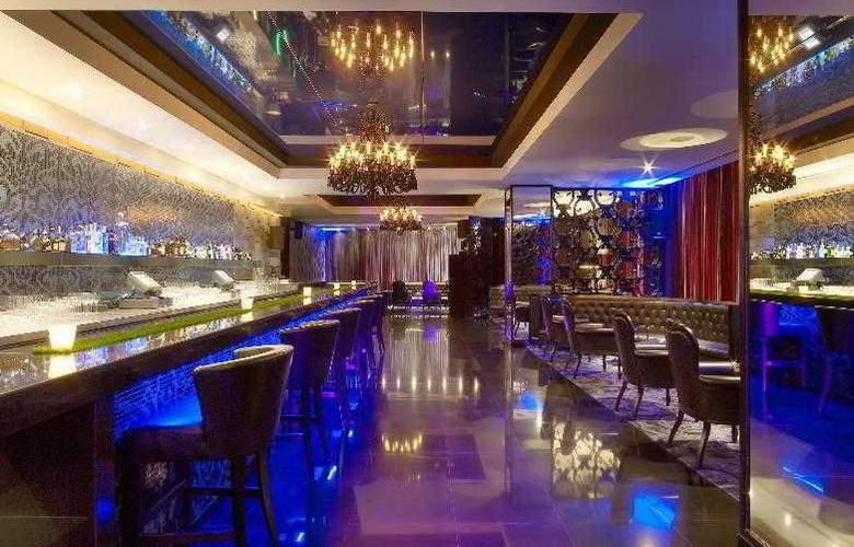 W Doha Hotel & Residence - Hotel - 13