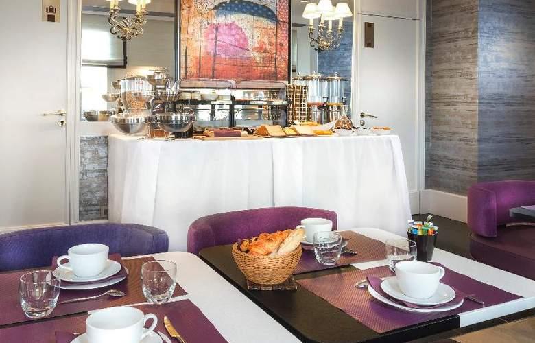 Du Bois - Restaurant - 16