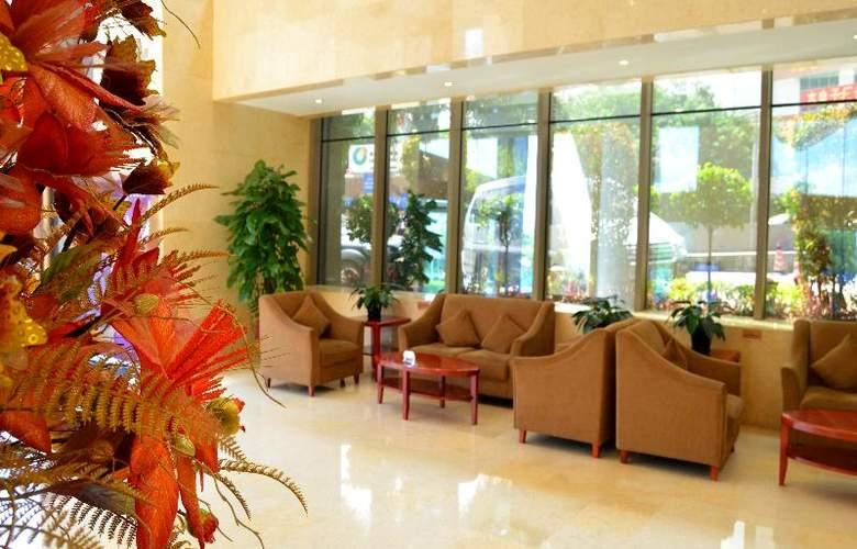 River Rhythm Hotel - General - 12