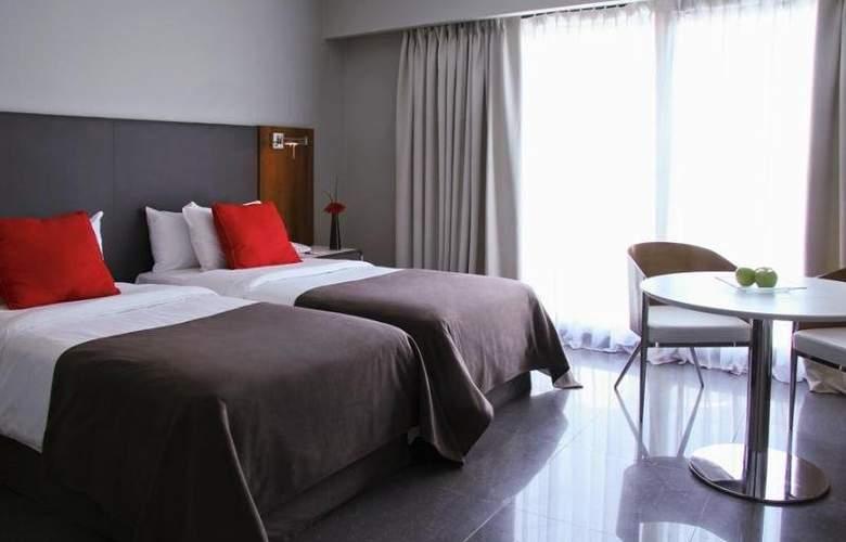 Monserrat Apart Hotel - Room - 11