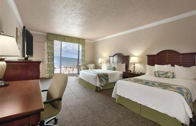Best Western Key Ambassador Resort Inn - Room - 93
