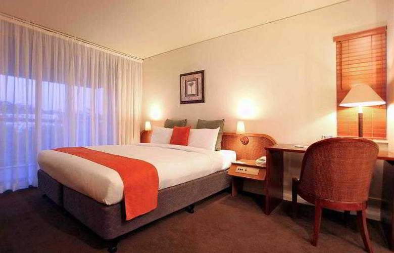 Novotel Coffs Harbour Pacific Bay Resort - Hotel - 9