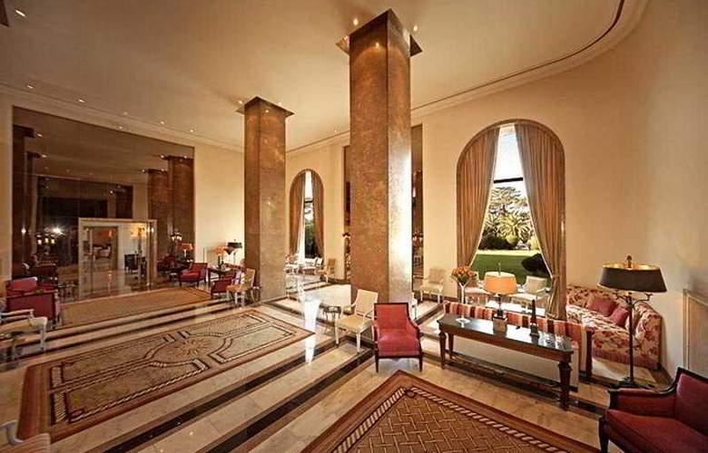 Palacio Estoril Hotel Golf & Spa - General - 2