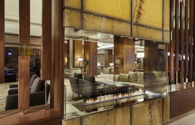DoubleTree by Hilton Warsaw - General - 16