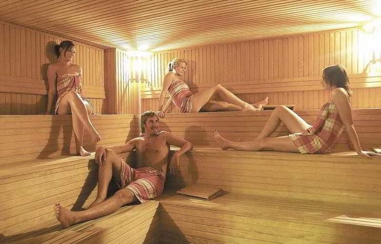 Kervansaray Bodrum Hotel - Sport - 10