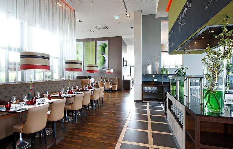 Leonardo Royal Munich - Restaurant - 36