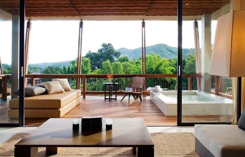 Veranda High Resort Chiang Mai - MGallery by Sofitel - Room - 19