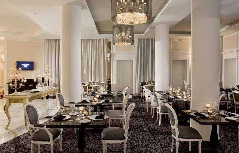Gran Meliá Colon - Restaurant - 28